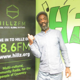 Good Morning Hillfields with Peter Isiah - 1/2/2016