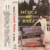 LEONEL NUNES - MÚSICA DE BAILE (1984)