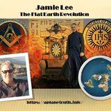Jamie Lee - The Flat Earth Revolution