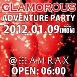 Glamorous Adventure 2012.1 Live Mix