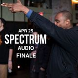 Spectrum Audio RWD Finale