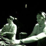 Chris Liebing & Speedy J @ Melkweg, Amsterdam 2011. (Collabs 3000)