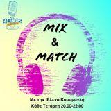 """Mix & Match"" Feb 13th 2019"