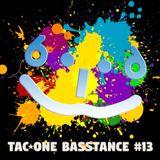 BASSTANCE #13