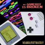 My Gameboy Is Broken
