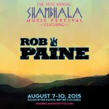 Shambhala 2015