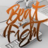 Beat Fight 2017 Mixtape vol.2 by Dj Costa & NX (2Pac A-Cappella Remixes)