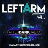 Leftarm - 1991/92 Hardcore set - live on AfterDarkRadio 160717