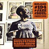 Soulvation Radio Show #194 (06.08.2017)