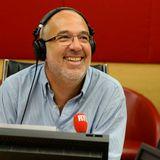 TSF, d'Yves Nachin - Interview de Bernard Poirette de RTL