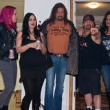 Thrash Zone with The Wives Of Metal II, Metal Church, Grotesque Gorelesque