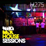 House Sessions H275