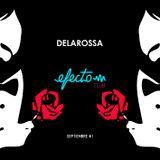 Delarossa - Efecto Club Sep #1