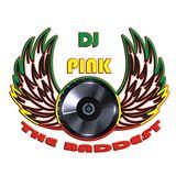 DJ PINK THE BADDEST - (OLD SKUL LOCAL) VOL.1