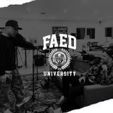 FAED University Episode 43 - 02.06.19