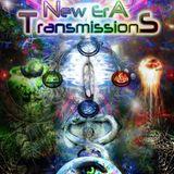 """A.O presents New Era Transmissions"" Sunday Morning Dj set."