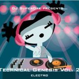 SuperDre presents...Technical Genesis Vol. 2