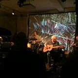 Alterations live Cafe OTO, 18 June 2016