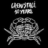 30.05.2017 Subversive Broadcast - Crewstacé 10 Years Special