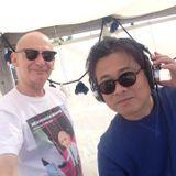 Mixmaster Morris @ Aoshima Beach Miyazaki 2