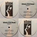 Ultimate Stax Breaks Vol 1		Various