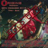 Mik B - Origins Dec 28th 2015 Set 2