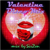 Valentine Disco Mix