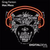 Greg Fenton HotMess Mix