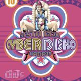 Fran Acuña - Cyberdisko 10-08-2002