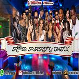 2000's R&B PARTY GREATEST HITS MIX BY DJ INFLUENCE