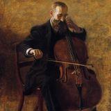 """Bach - Cello Suite """"No.1 in G"""""""