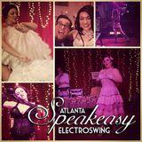Speakeasy Electro Swing ATL - December 2015