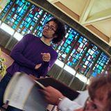 Lewisham Choral Society conductor Dan Ludford-Thomas on conducting and Saint Nicolas