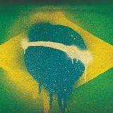 Brazilian Rap selection Mixed by Dj White TwIsT