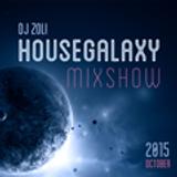 Dj Zoli - HouseGalaxy MixshoW October 2015.10.26.