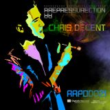 REPRESSURECTION - RRPOD021 - Chris Decent (JULY 22nd 2014 on DI.FM)
