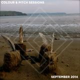 Colour and Pitch Sessions on Proton Radio with Finest Wear (September 2014)