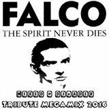 Falco Tribute Megamix 2016 (Mixed @ DJvADER)