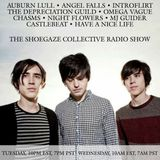 THE SHOEGAZE COLLECTIVE RADIO SHOW ON DKFM - SHOW SEVEN - 12-20-16