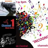 Richard Hubbard on the Radio INCOGNITO #283 New music you need to hear