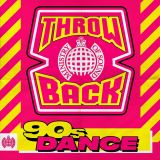 THROW BACK 90S DANCE - MINISTRY OF SOUND (CD1)