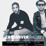 CROSSOVER RADIO - WK 28 - DJ FLAVA