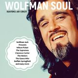 Wolfman Soul [ Wolfman Jack Tribute ]