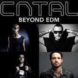 Ean Golden - CNTRL TV 12 - Beyond EDM - Canopy Club, Urbana - 13.11.2012