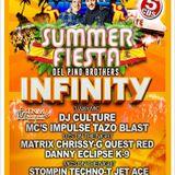 15 monta musica 3rd july 2016 DJ Matrix MCS Stompin B2B Techno T.mp3