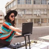 Electronic music with Arabic melodies