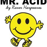 Acid House's Birthday Bash