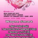 Wayne Smart  - Frantic NYD Mix