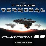 The Trance Terminal - Platform 86