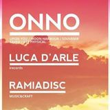 ONNO Live @ Ein Musik Salerno July 2014